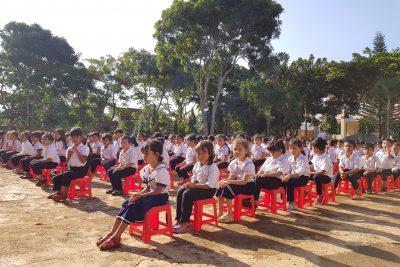 Liên hoan Chiến sĩ nhỏ Điện Biên