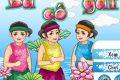 Truyện cổ tích : Ba cô gái